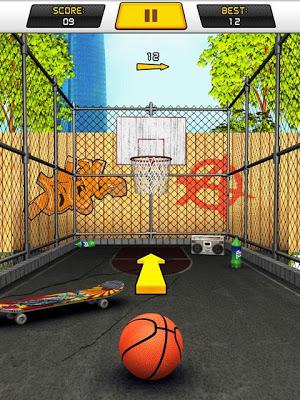 Sport Games Box - screenshot
