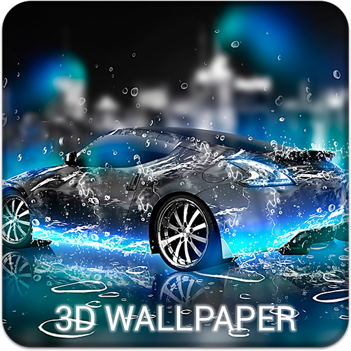 3D Wallpapers 4K Free V101