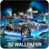 3D Wallpapers 4K Free