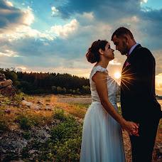 Huwelijksfotograaf Max Bukovski (MaxBukovski). Foto van 14.11.2018