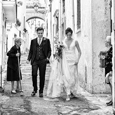 Wedding photographer Sebastiano Pedaci (pedaci). Photo of 08.11.2018