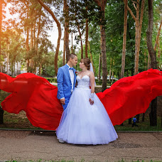 Wedding photographer Lyudmila Malenko (Lusya84). Photo of 08.09.2015