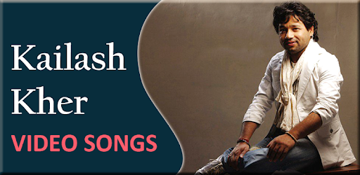 Kailash Kher All Songs - Hindi Hit Songs - Apps on Google Play