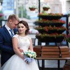 Wedding photographer Roman Kochnev (lesnik99roman). Photo of 23.08.2015