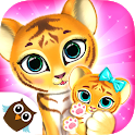 Kiki & Fifi Pet Hotel– My Virtual Animal House icon