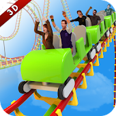 RollerCoaster Ride Tycoon