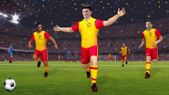 Soccer Revolution 2019 Pro 7