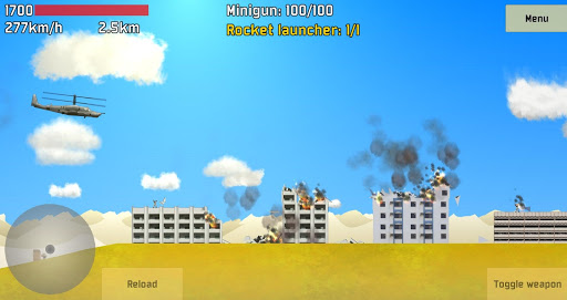 Total Destruction - screenshot