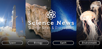 Science News & Discoveries - NF