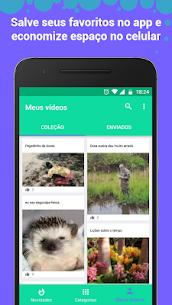 Videos Engraçados pra WhatsApp Download For Android 8