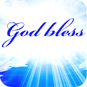 Daily Prayers & Blessings App icon