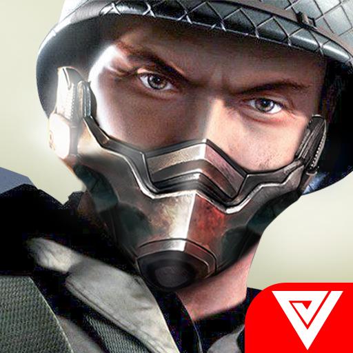 Call Of Modern Warfare Secret Agent FPS