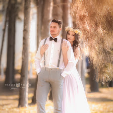 Wedding photographer Marcos Malechi (marcosmalechi). Photo of 21.07.2018