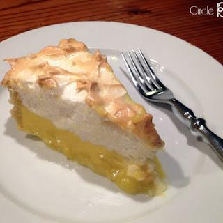 Foolproof Lemon Meringue Pie