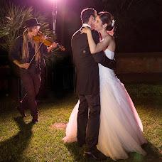 Fotografo di matrimoni Andrea Brucculeri (brucculeri). Foto del 07.04.2015