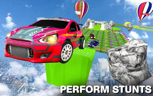 Car Ridezilla for PC-Windows 7,8,10 and Mac apk screenshot 1