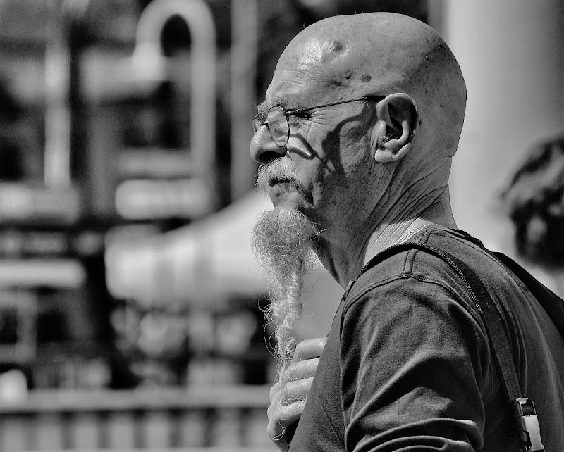 Che barba!... di ely50