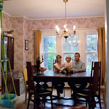 Photo: title: Carrie Stephens, Hop & Beatrix Hopkins, Huntington Station, New York date: 2011 relationship: friends, art, met at Hampshire College years known: Hop 20-25, Carrie 5-10
