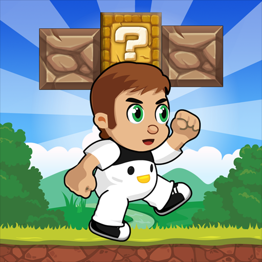 Penguin Boy file APK for Gaming PC/PS3/PS4 Smart TV