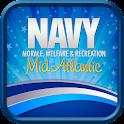 NavyMWR Mid-Atlantic icon