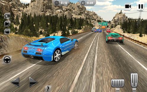 Veyron Offroad Simulator - náhled