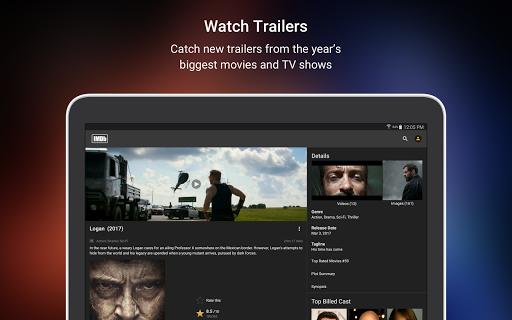 IMDb Movies & TV screenshot 9