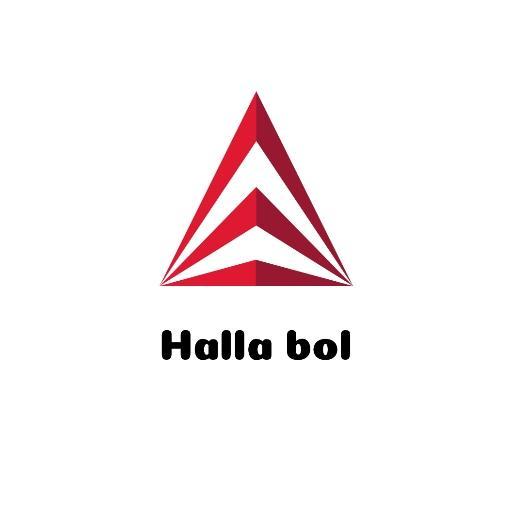 Halla bol