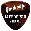 Nashville Live Music Guide icon