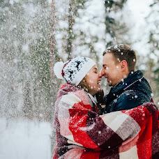 Wedding photographer Aleksey Yakovlev (qwety). Photo of 28.02.2016