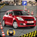RTO Driving Test Simulator icon