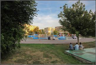 Photo: Turda, Parcul Teilor - 2018.09.17