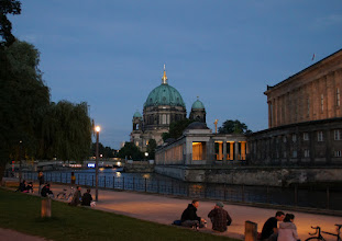Photo: Dom und Museumsinsel