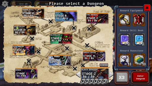 Dungeon Princess! 278 screenshots 6