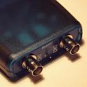 BlueDSO Oscilloscope icon