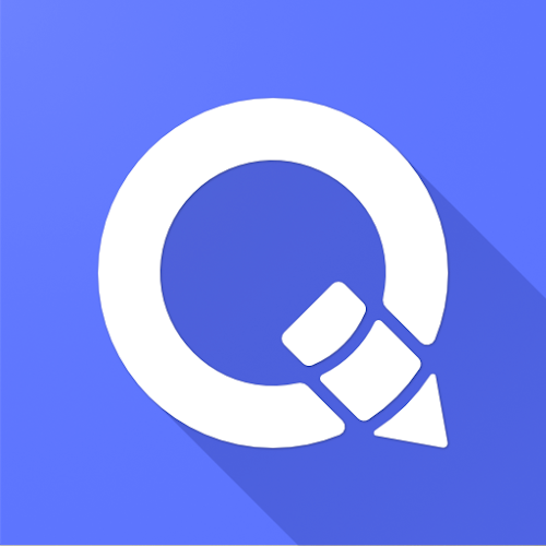 QuickEdit Text Editor - Writer & Code Editor  [Unlocked] 1.8.3 mod