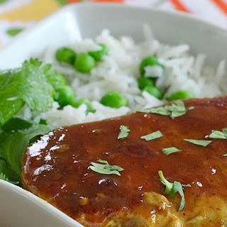 Indian Pork Chops Curry Recipes
