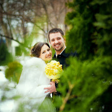 Wedding photographer Nikolay Kolishev (NikolayKoryagin). Photo of 23.04.2015