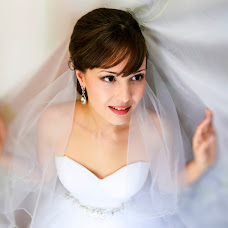 Wedding photographer Anna Shlyapnikova (Anna300589). Photo of 17.01.2016