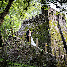 Wedding photographer Leo Tang (leotang). Photo of 14.04.2015