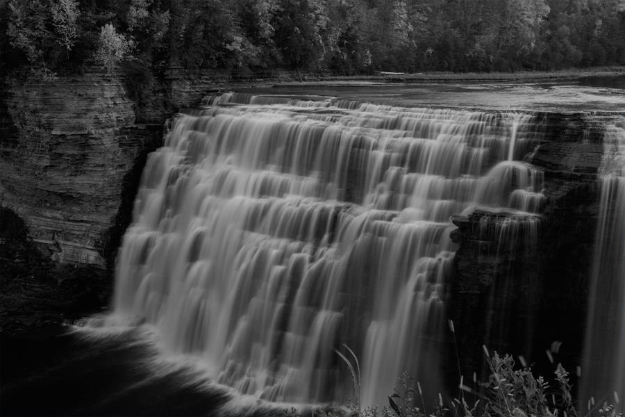 by Pete Paszkowski - Landscapes Waterscapes
