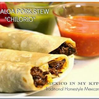 CHILORIO Recipe