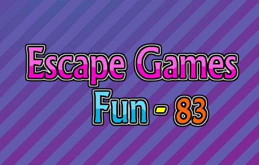 Escape Games Fun-83