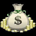 SmartMoney Controle Financeiro icon