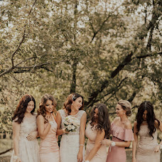 Wedding photographer Diana Shishkina (DianaShishkina). Photo of 19.09.2018
