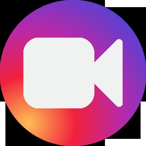 Video call for Instagram Prank