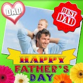 Happy Father's Day Fames
