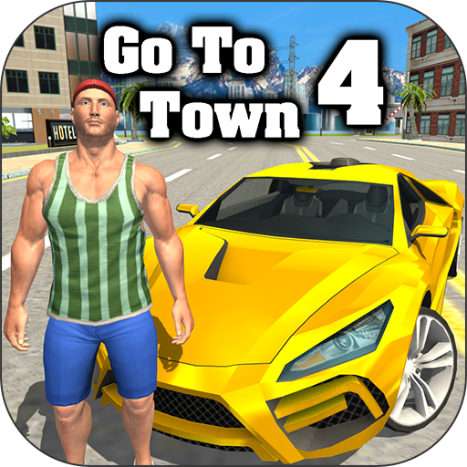 Go To Town 4 for PC