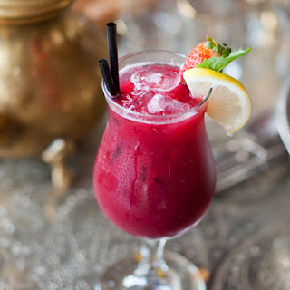 African Drinks Recipes