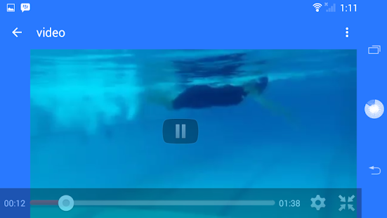 GoSwim- screenshot thumbnail