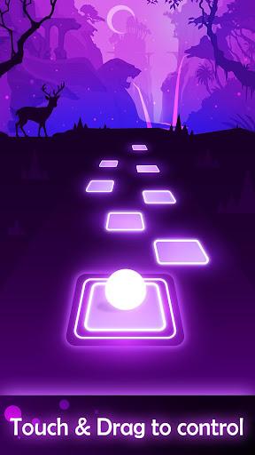 Tiles Hop: EDM Rush! 3.0.4 screenshots 2